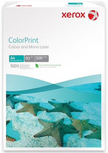 XEROX Colorprint 90g A4 500 Ark (1101391)